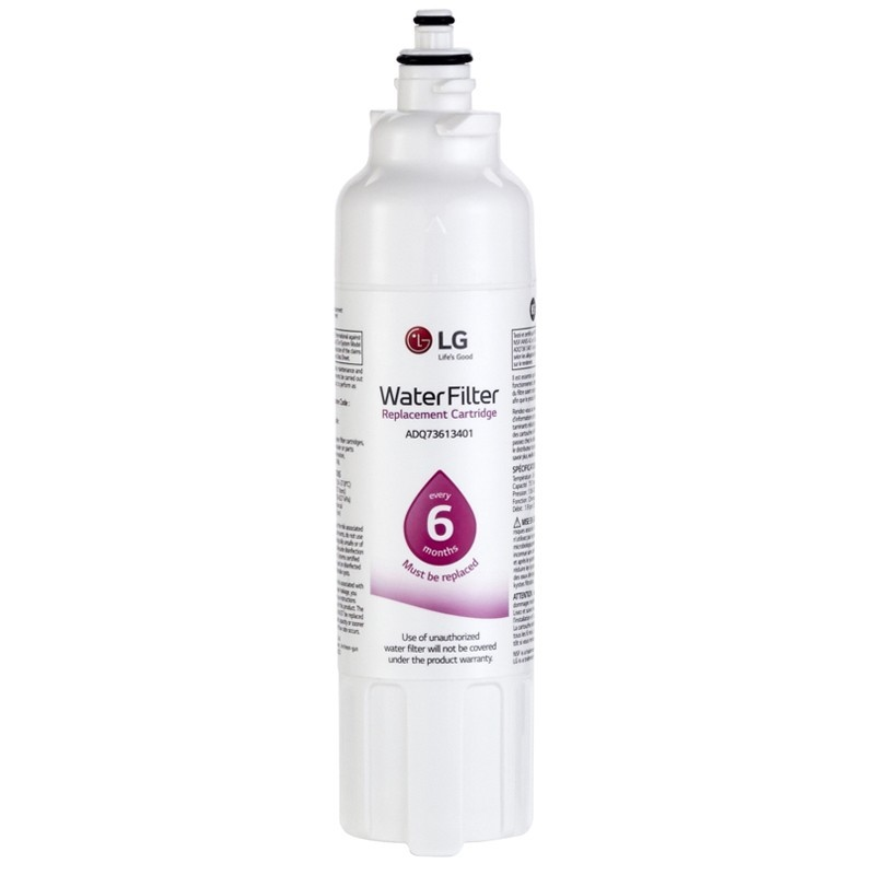 LG LT800P / LT800PC Replacement Refrigerator Water Filter (Part Number ADQ73613401)