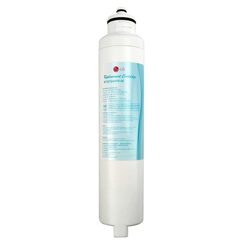 Compatibile LG adq32617703 m7251253fr-06 LG ULTIMATE m7 filtro acqua m7251242f-06